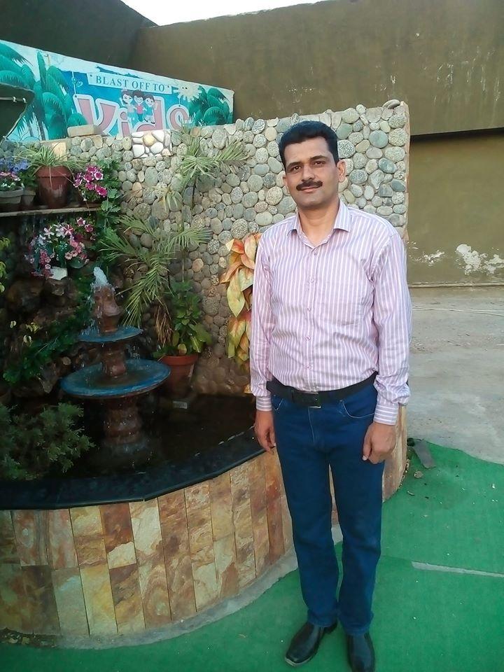 Ashraf Malik Islamabad