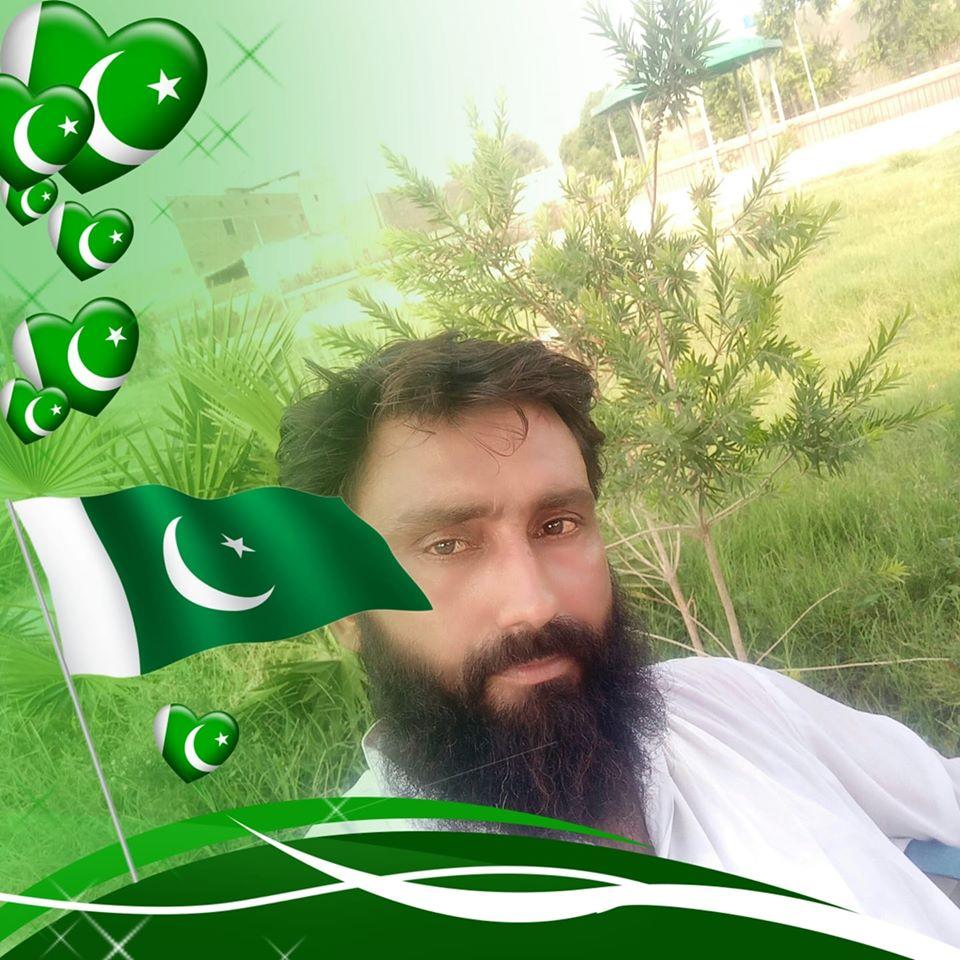 Muhammad Ashfaq Multan